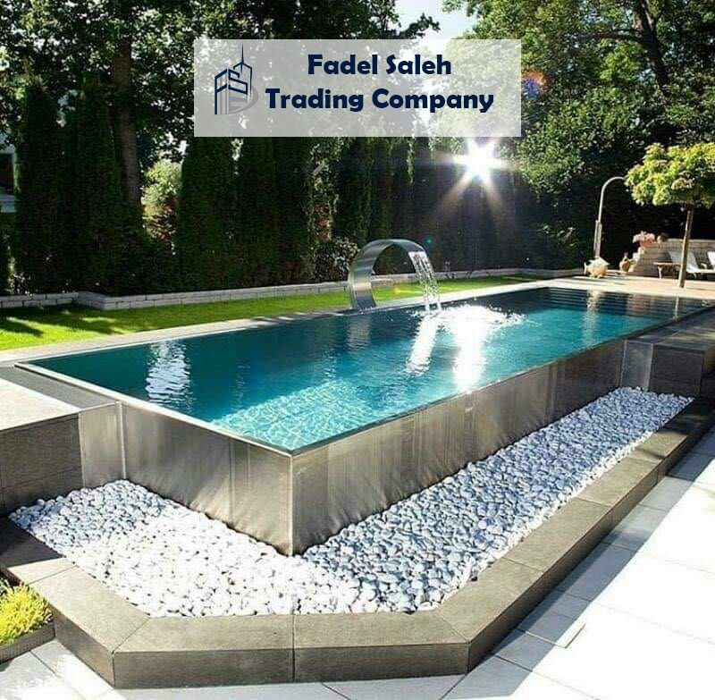 Vidrepeur Swimming Pool Tile 100% Spain Mixer Cc-6060 High