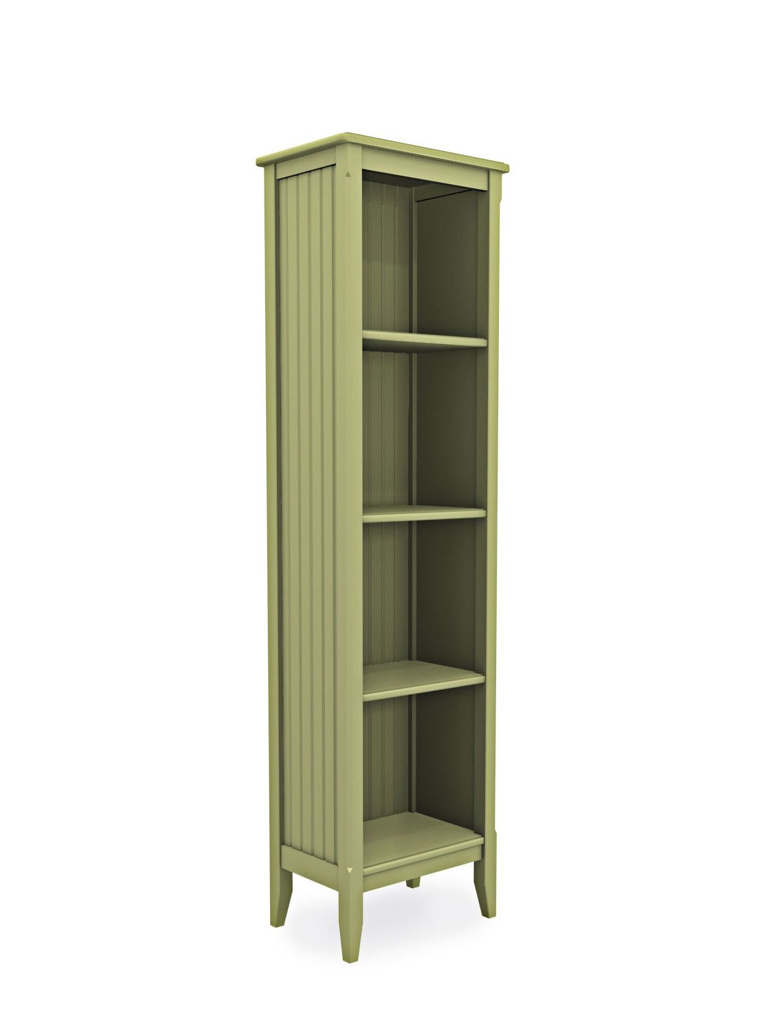 huge selection of a4a0e aa325 Tall Narrow Cottage Bookcase | Furniture in 2019 | Bookcase ...