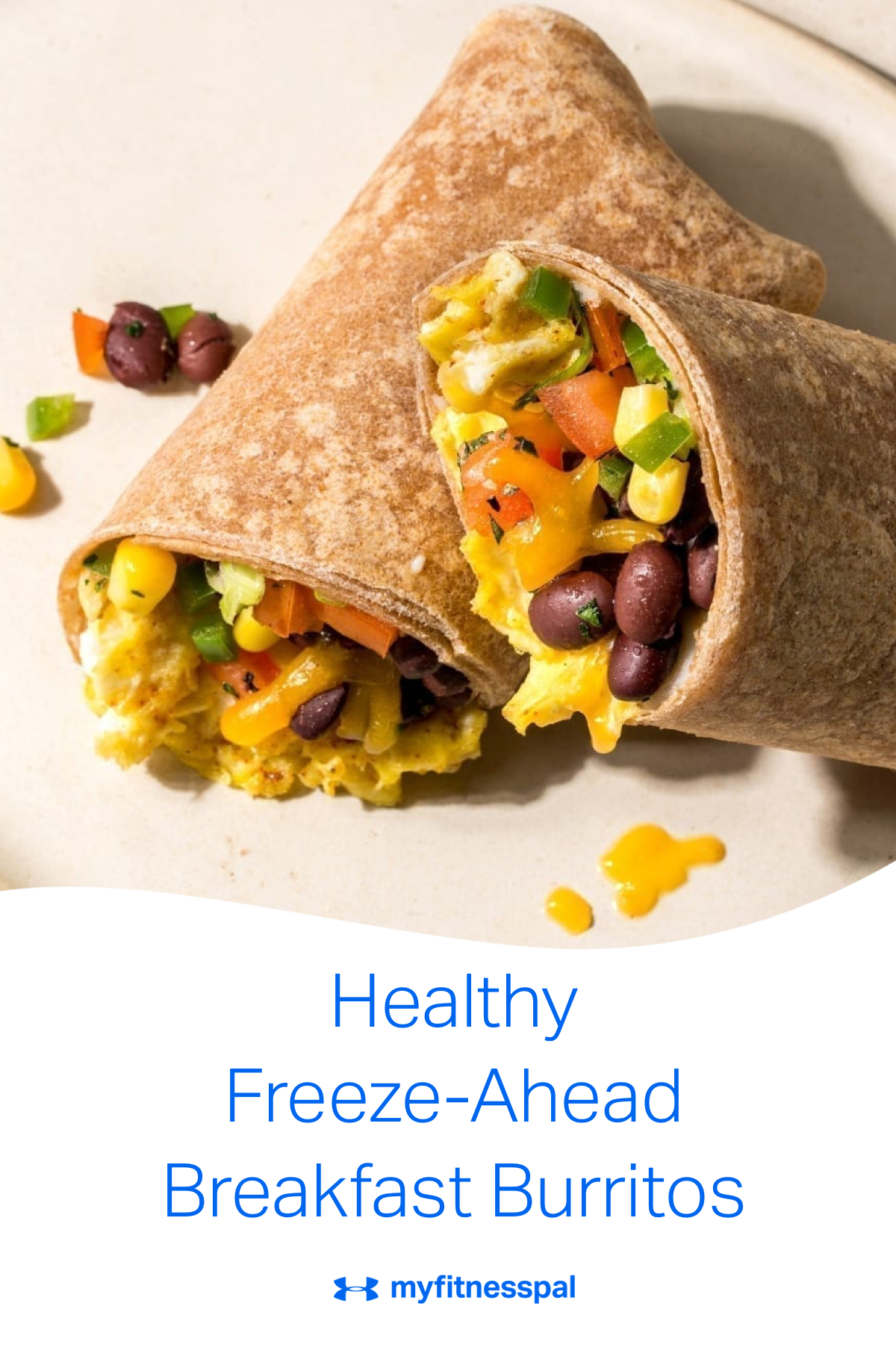 The Best Breakfast Burrito Recipes To Start Your Day With Keto Nutrition Nutrition Recipes Flax Seed