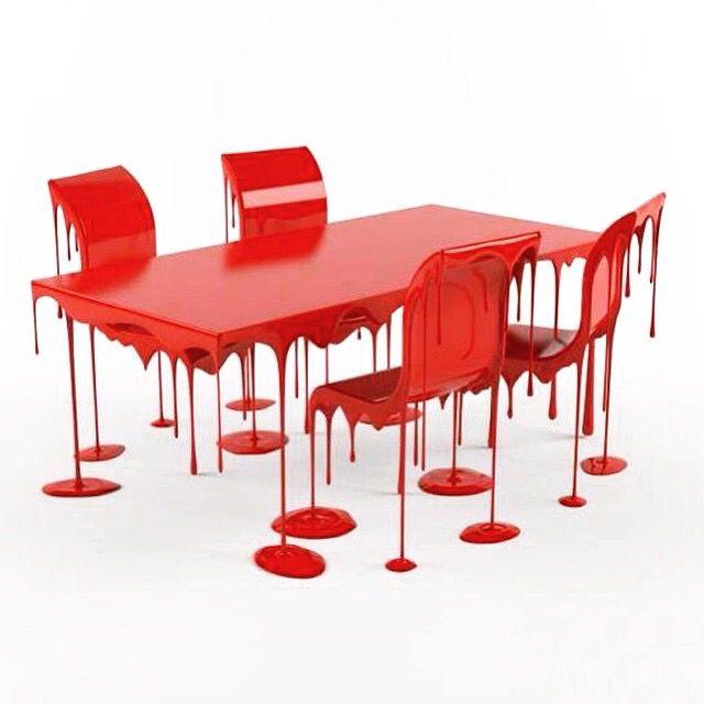 Unique Furniture, Weird