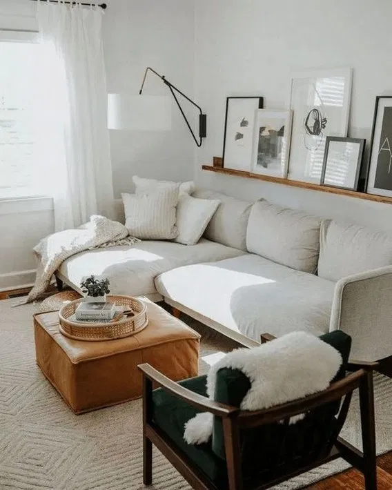 70 Cozy Elegant Small Living Room Decor Ideas On A Budget In 2020 Elegant Living Room Design Small Living Rooms Minimalist Living Room Design #small #living #room #decor #ideas #on #a #budget