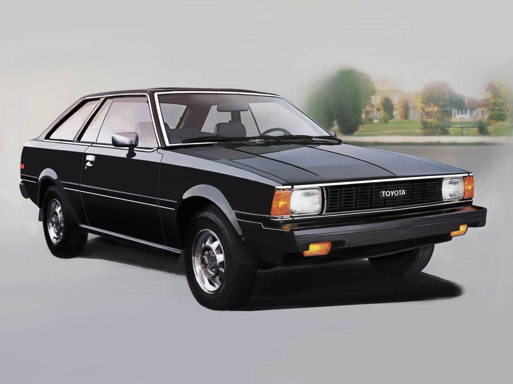 Kelebihan Kekurangan Toyota Corolla 1983 Review