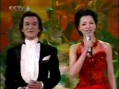 CCTV 2007 Chinese New Year Celebration: Opening