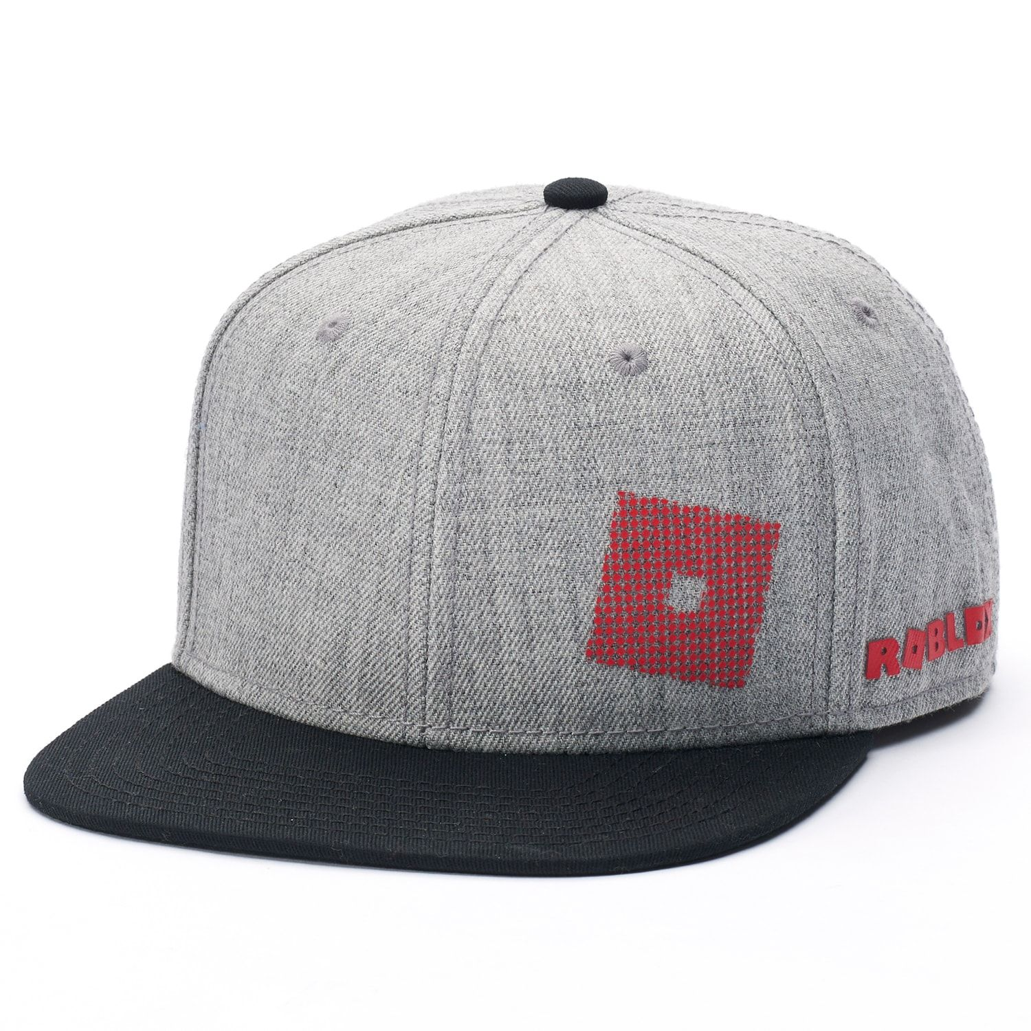 Boys 4 20 Roblox Heathered Cap Boys Roblox Cap Heathered Boys Cap Roblox