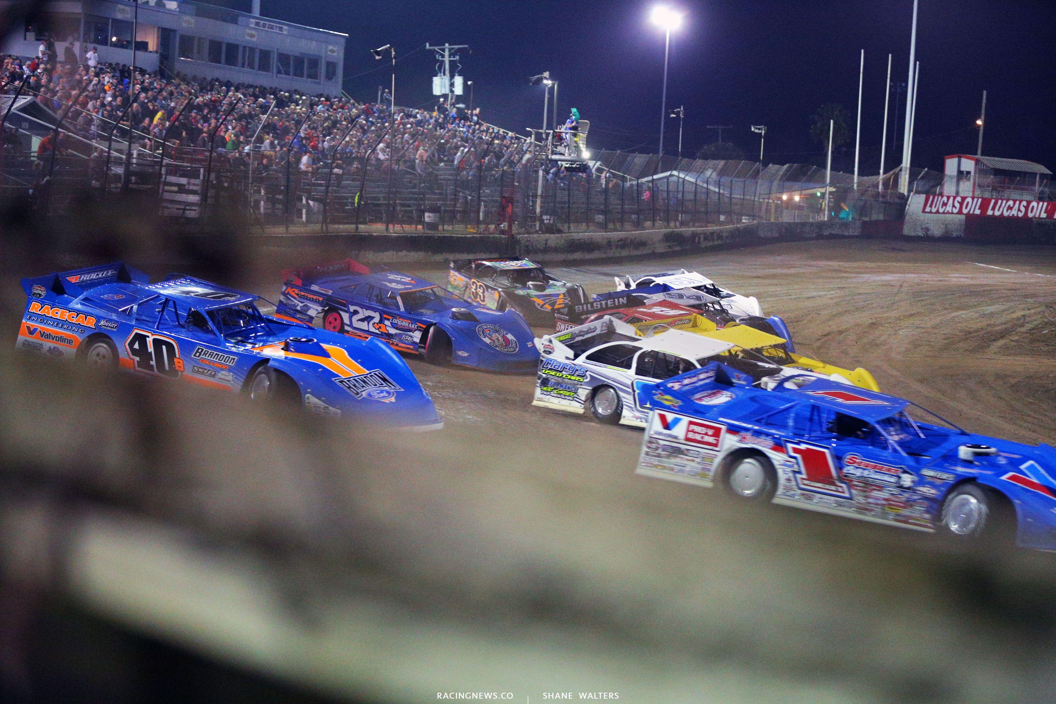 East Bay Raceway Park To Be Sold In 2024 Racing News Racing Dirt Racing Nascar Racing