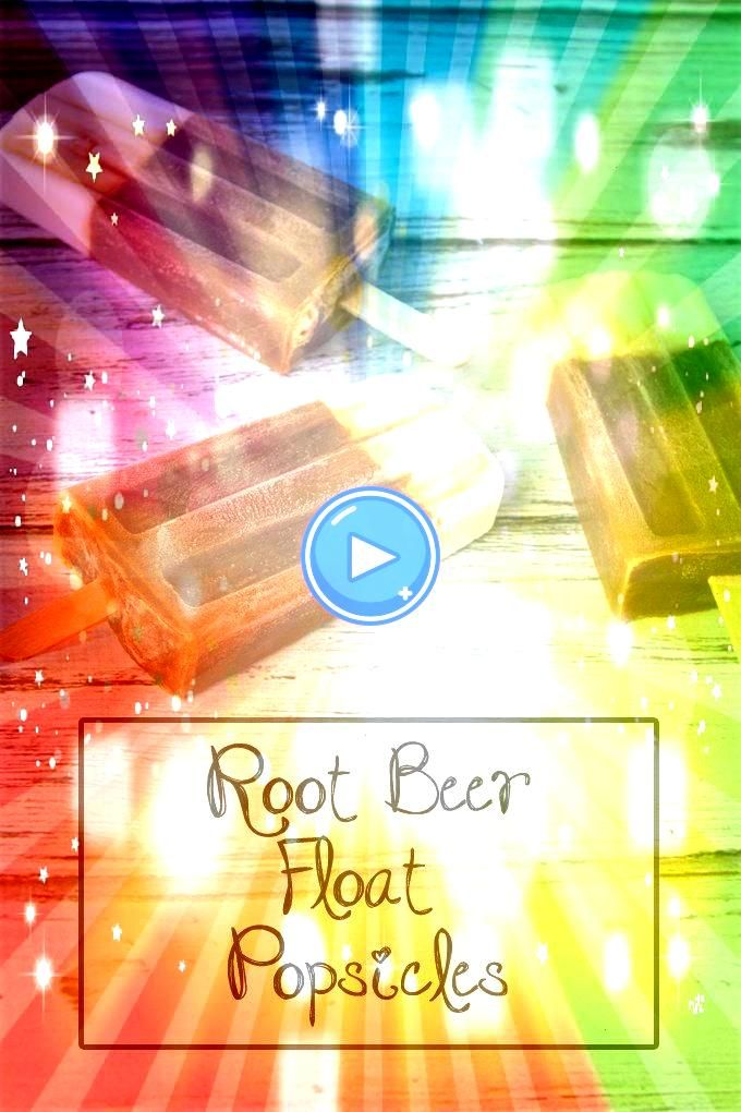 Float Popsicles taste just like the real deal and everyone loves them Make up a batch today to ward off the heat or heck even when its freezing out still tastes great Roo...