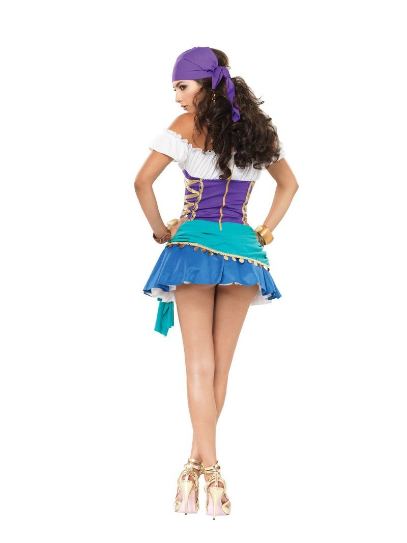 gypsy Costumes for Women | Leg Avenue Gypsy Princess - Sexy Fancy Dress Costumes - Womenu0027s Sexy .  sc 1 st  Pinterest : women gypsy costume  - Germanpascual.Com