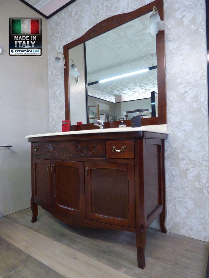 Mobili Bagno Classici Prezzi in 2020 Home decor, Decor
