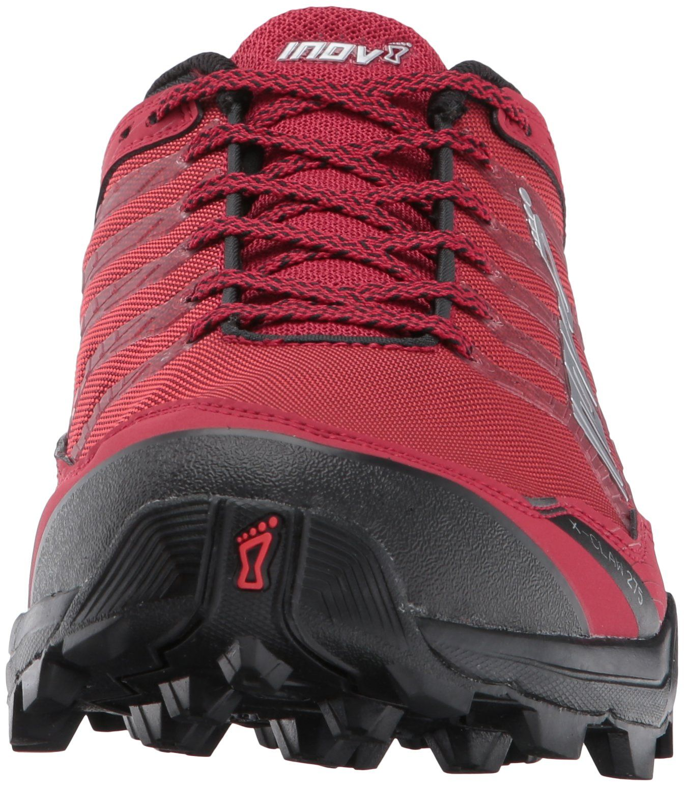 28911e2f10fe9 Inov8 Mens XClaw 275 M Trail Running Shoe Red/Black 10 D US * See ...