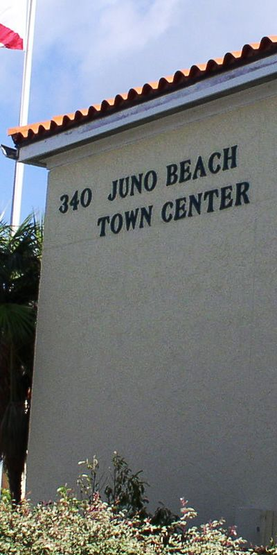 Juno beach town center is a community center in the - Palm beach gardens community center ...