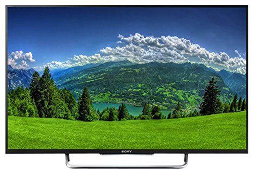 Sony Kdl 32w700 32 Inch Multi System Smart Wi Fi Full Hd Led Tv 110 240 Volt Black Sony Kdl Landscape Wallpaper Beautiful Nature Wallpaper Summer Landscape