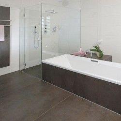 Badezimmer Fliesen Ideen Braun Badezimmer Beige-Badezimmer Gold ...