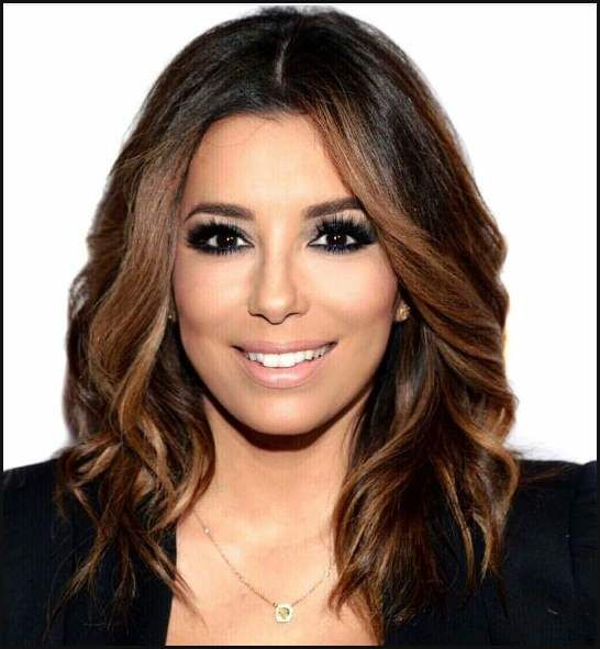 pin von einfache frisuren auf frisuren 2018 pinterest eva longoria einfache frisuren und. Black Bedroom Furniture Sets. Home Design Ideas