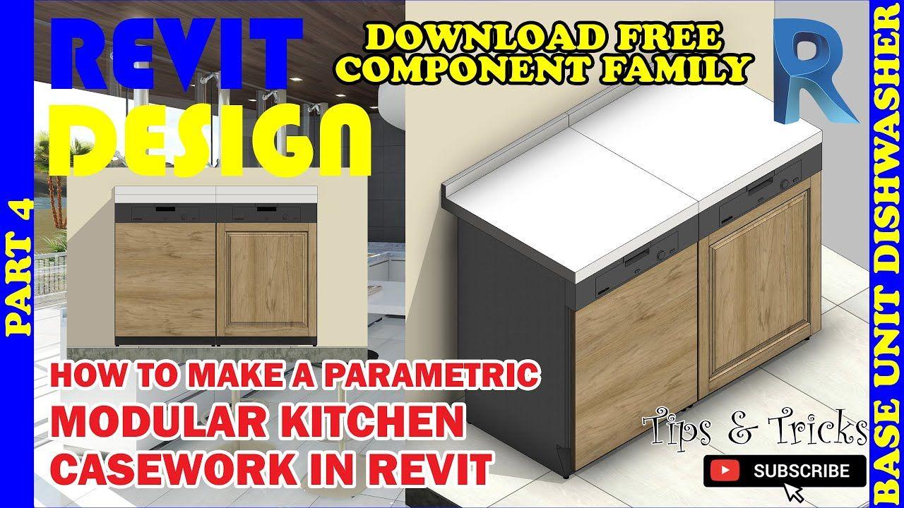 Pin By Ar Cris On Revit Design In 2020 Modular Kitchen Cabinets Modular Outdoor Storage Box