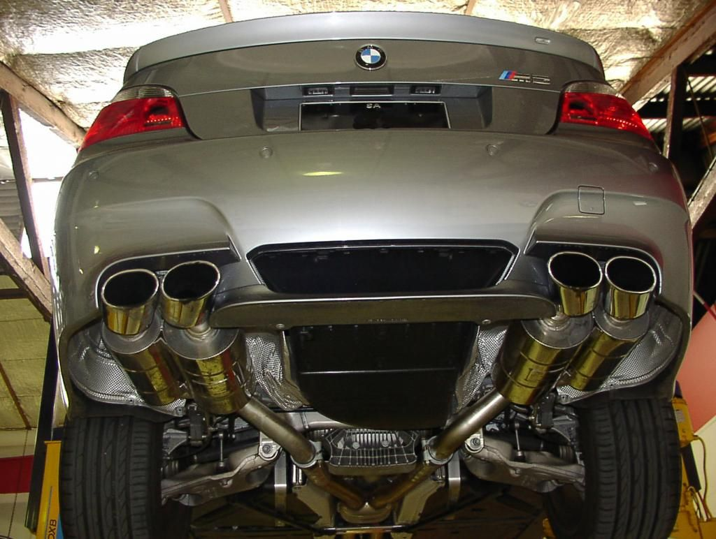 Top Ten Bolt On Car Modifications 8 Larger Cat Back Exhaust