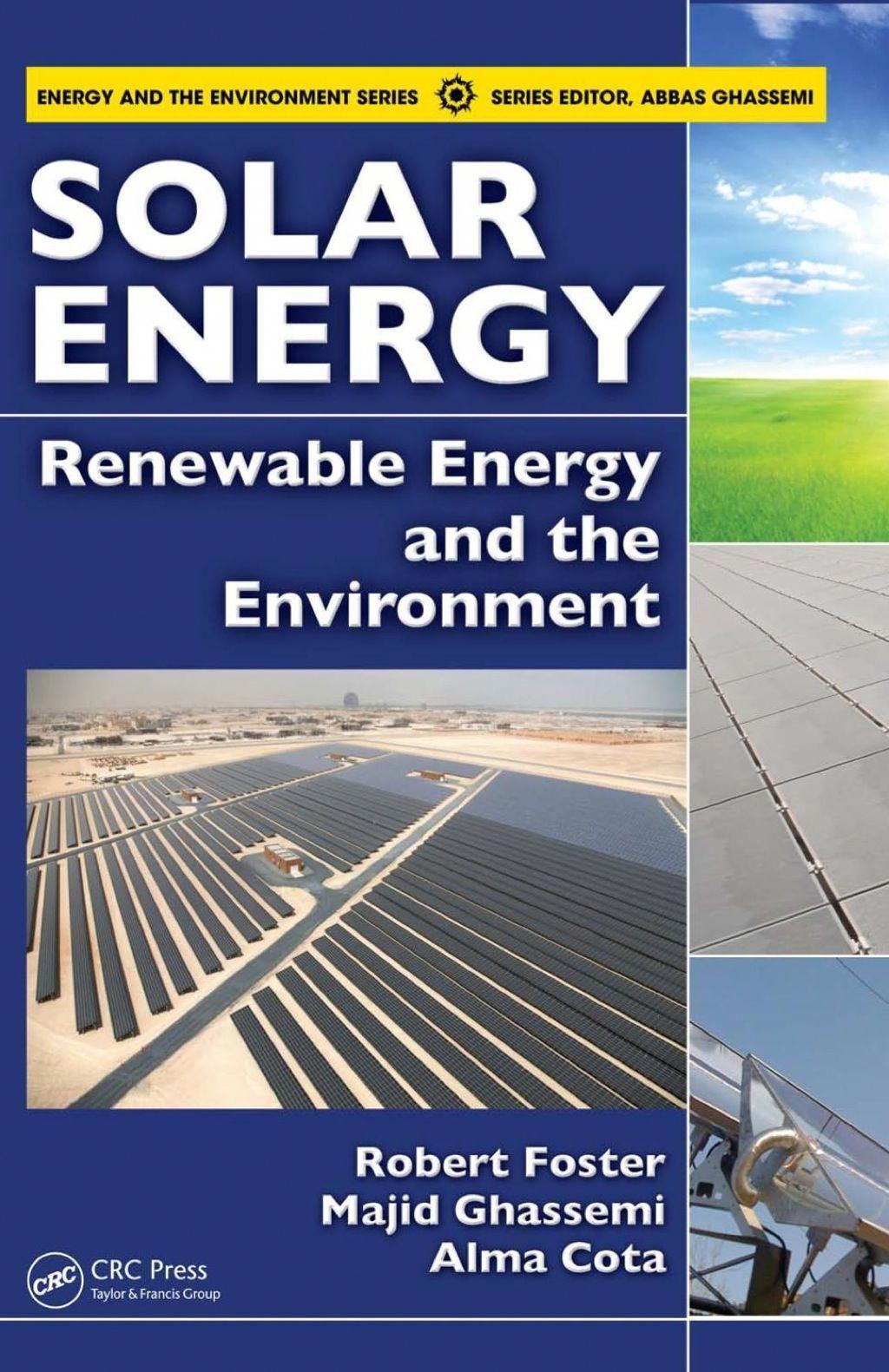 Solar energy ebook rental solarpanelssolarenergy