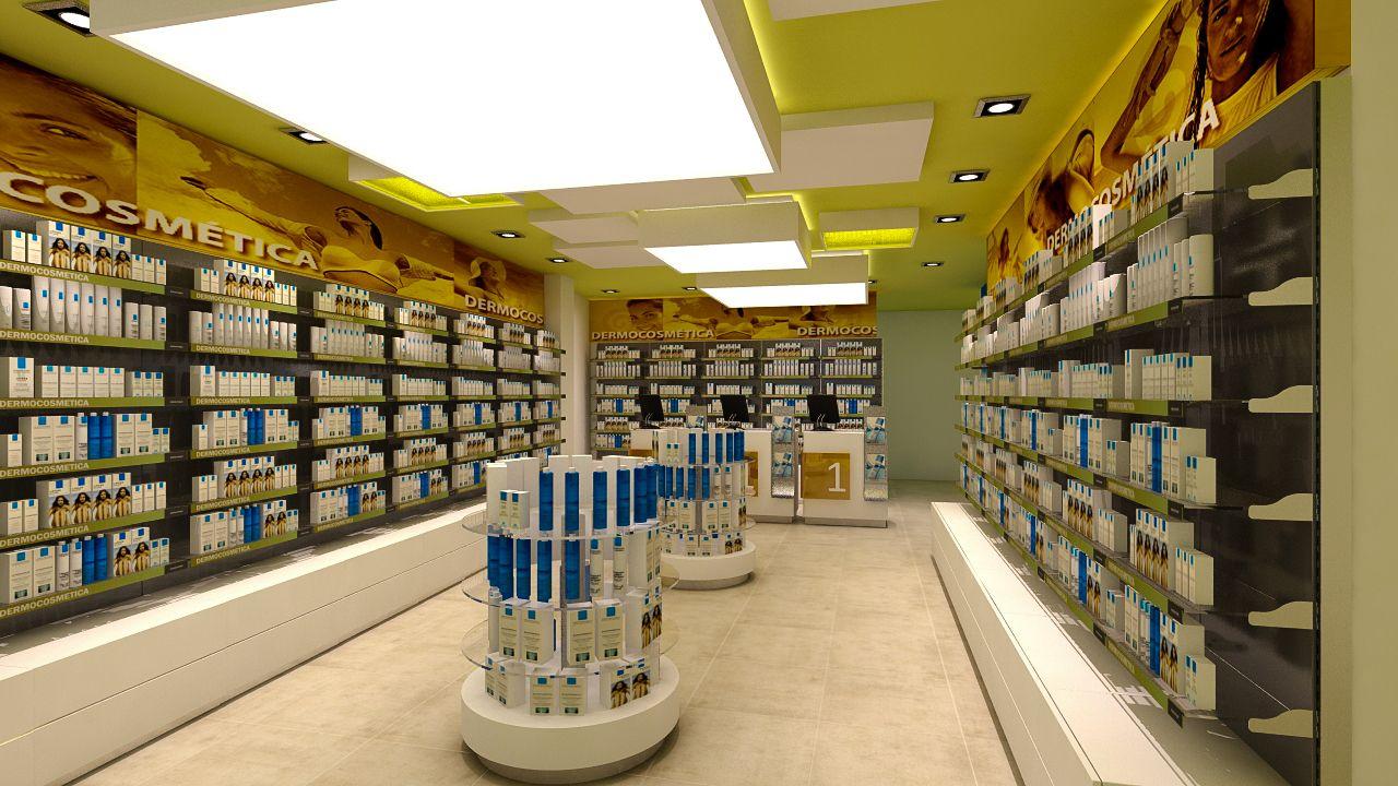 Farmácia Saraiva (2009)