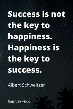 101 Inspiring Success And Happiness Quotes Happy Quotes My