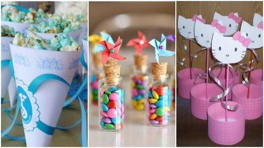 decoracion fiestas infantiles ideas