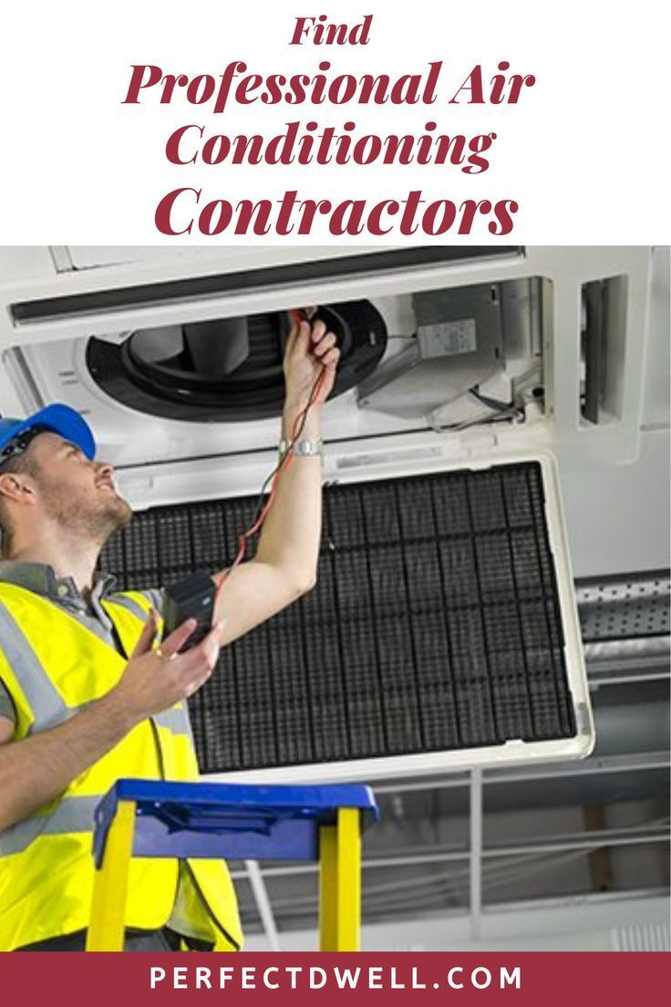 Finding a local air conditioning contractor has never been