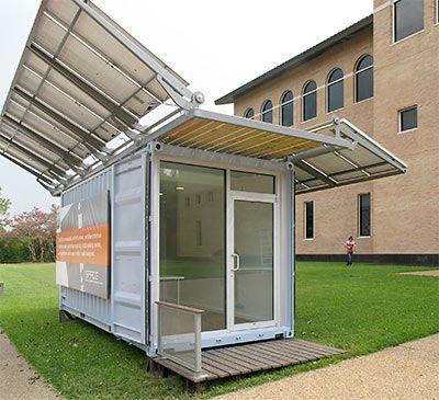 Joe Meppelink University Of Michigan Alumnus Space Solar