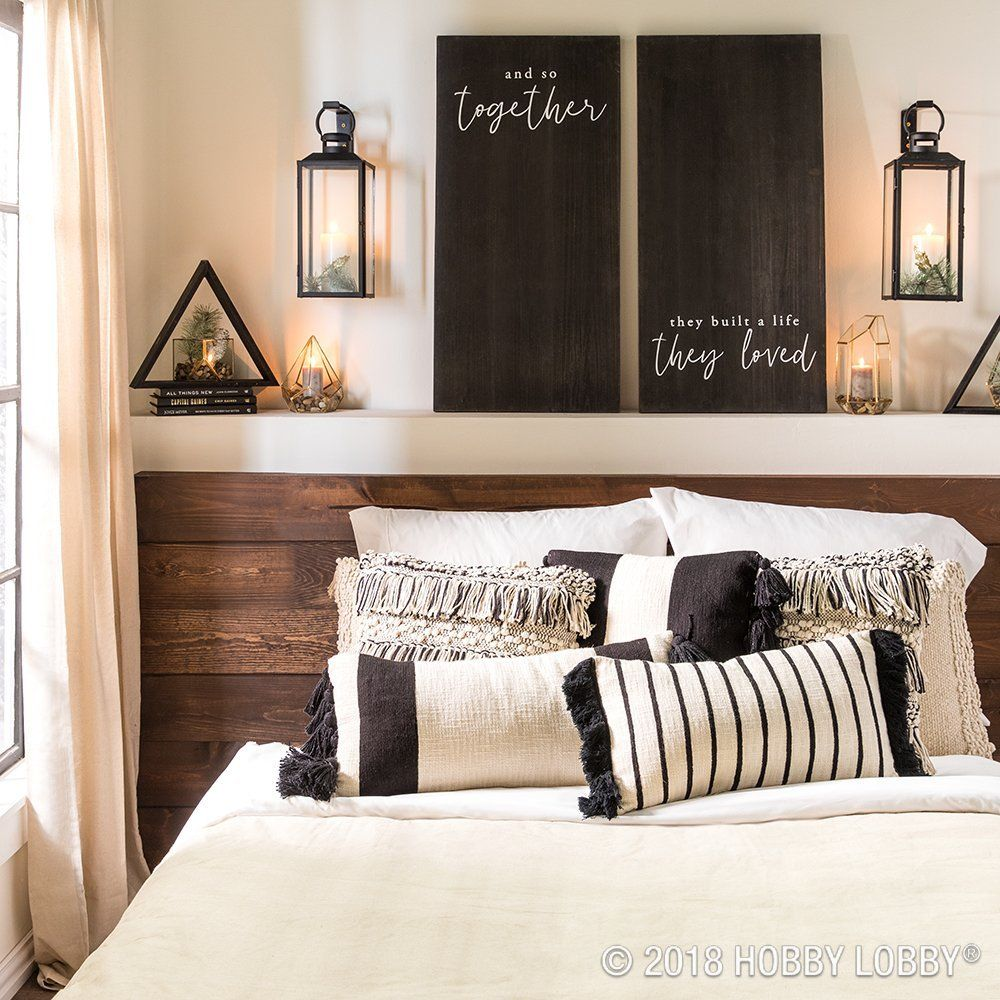 Create A Space That Complements The Life You Love With Stylish