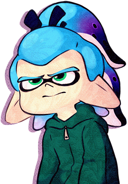 41+ Inkling face info