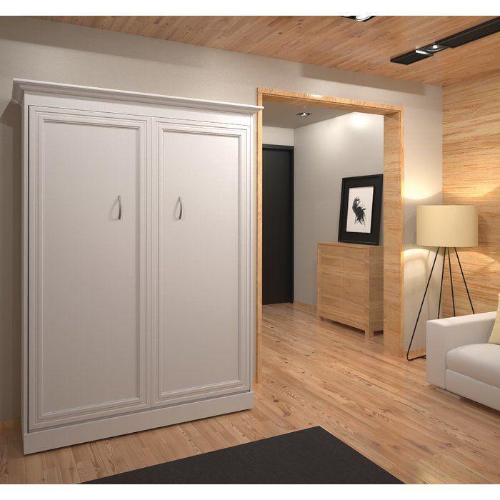 Best Acevedo Storage Murphy Bed Remodel Bedroom Wall Bed 400 x 300