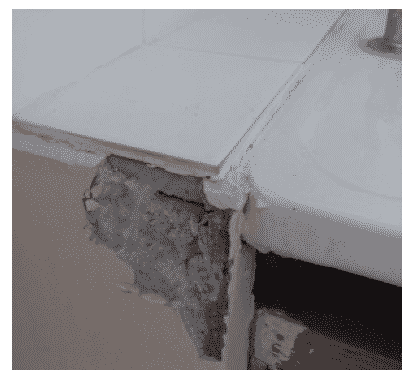 What Does Asbestos Look Like On Your Wall Roof And Ceiling Asbestos Asbestos Removal Roof