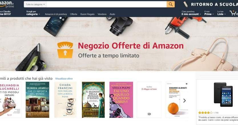 buy popular bc01b d290d Tutti gli strumenti per comprare online su Amazon In questo ...