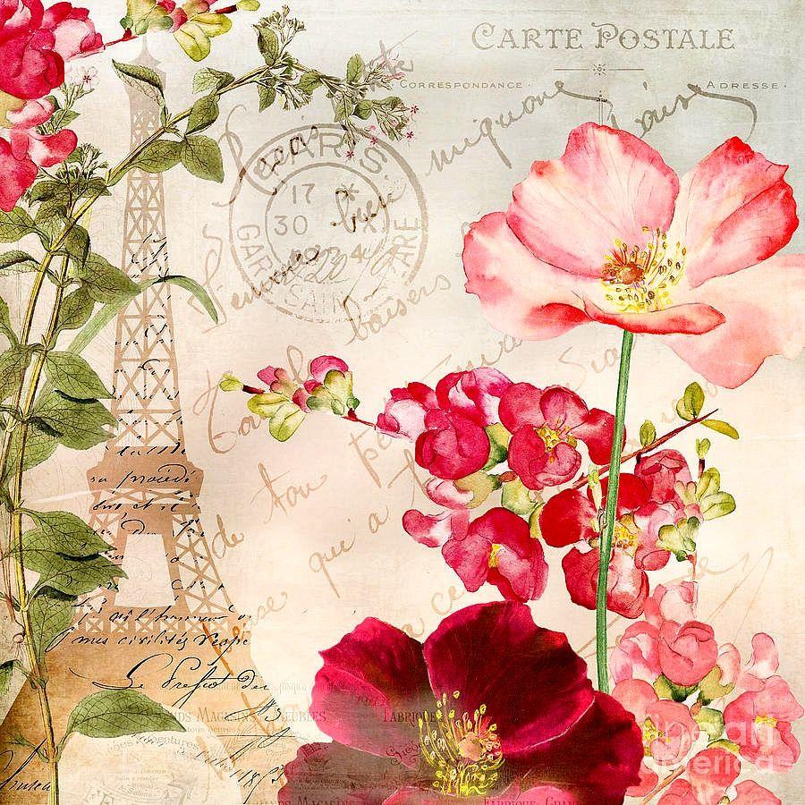 Paris Vintage Imgenes De Archivo, Vectores, Paris Vintage