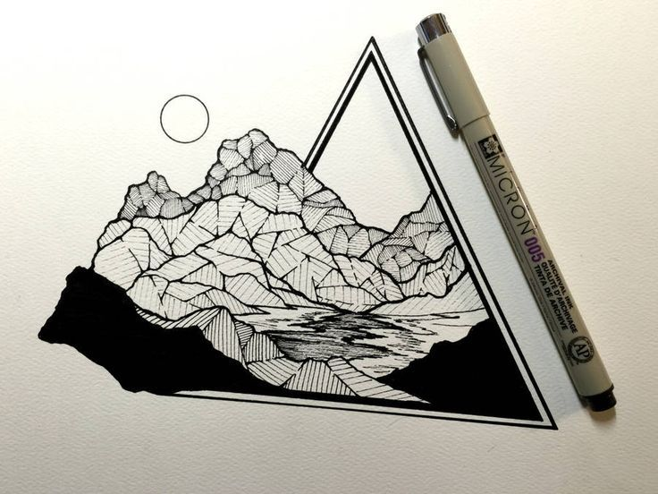 Line Art Media Design : Daily drawings by derek myers ink and amazing art