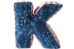 K is for kim fuzzy