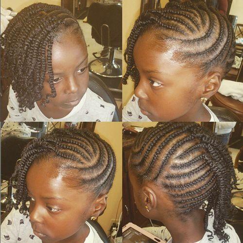 Childrens Braids Black Hairstyles 21 Children S Braids