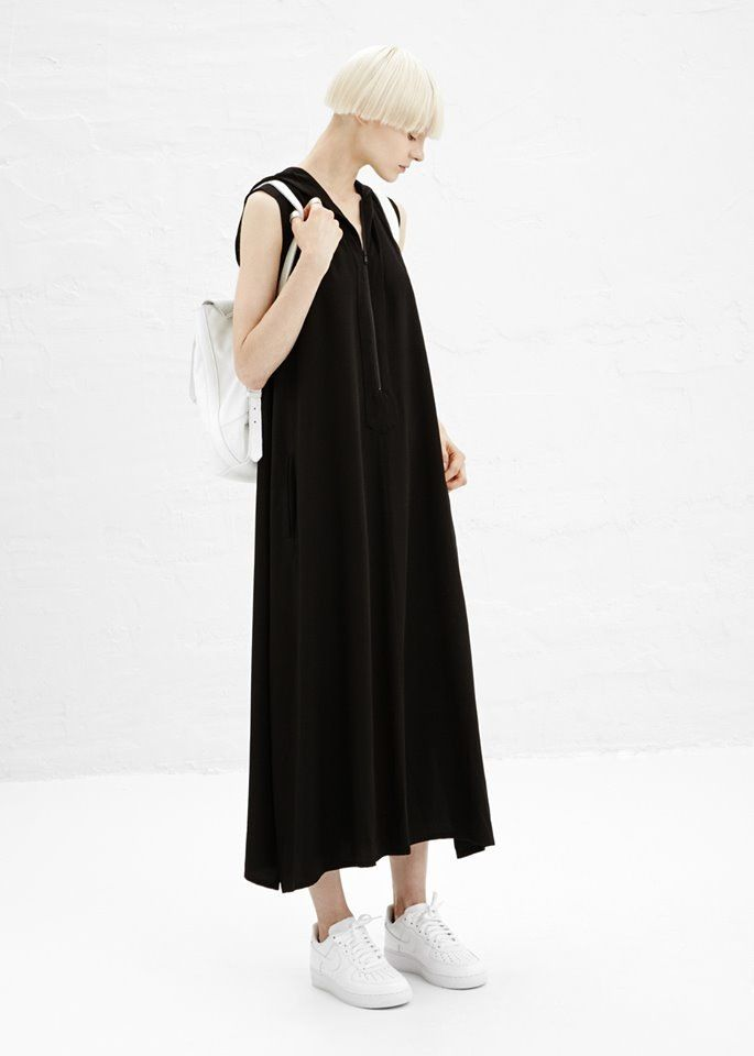 Y\'s by Yohji | LESS is more... | Pinterest | Vestidos, Ropa y Modelos