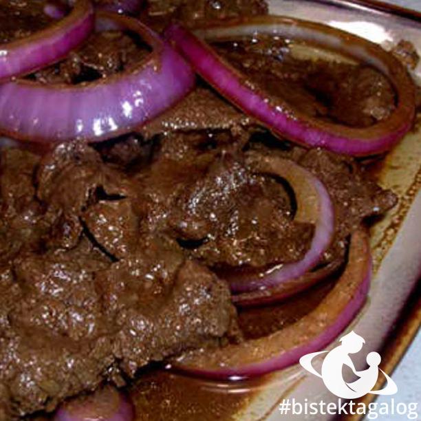 5 view more photos save recipe filipino food recipes beef steak bistek or filipino beef steak forumfinder Choice Image