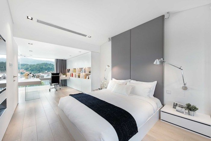 ▷ 1001 + Ideen und Bilder zum Thema Haus einrichten Apartments