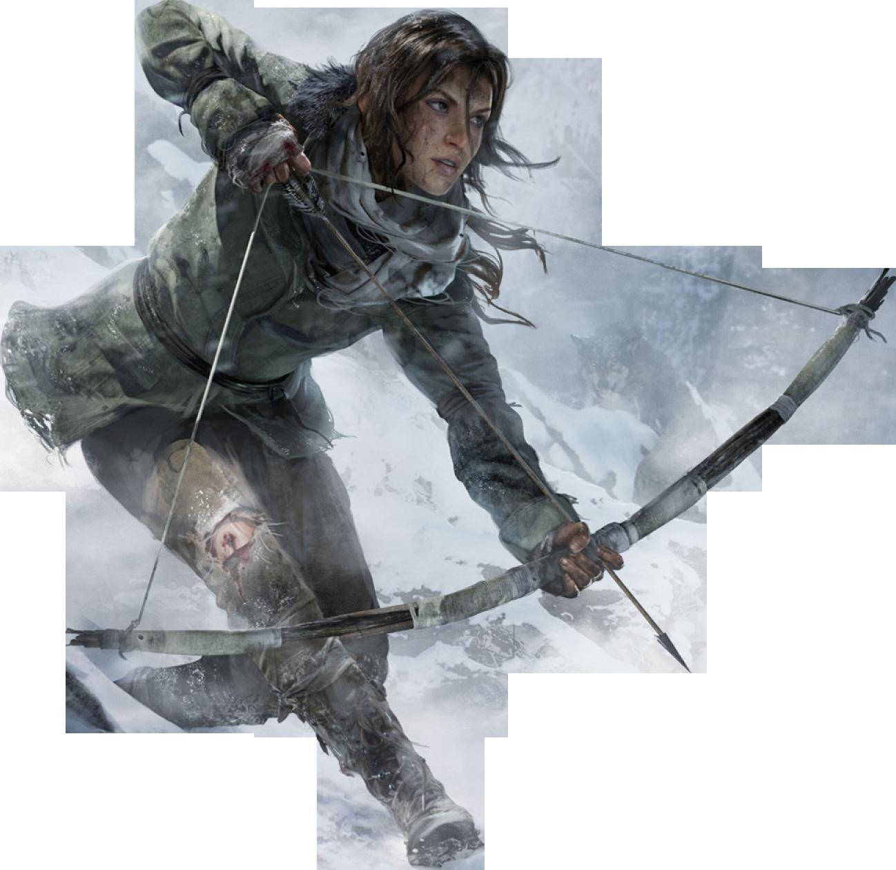 Rise Of Tomb Raider Render 1 By Rajivcr7 On Deviantart Tomb Raider Tomb World Of Darkness