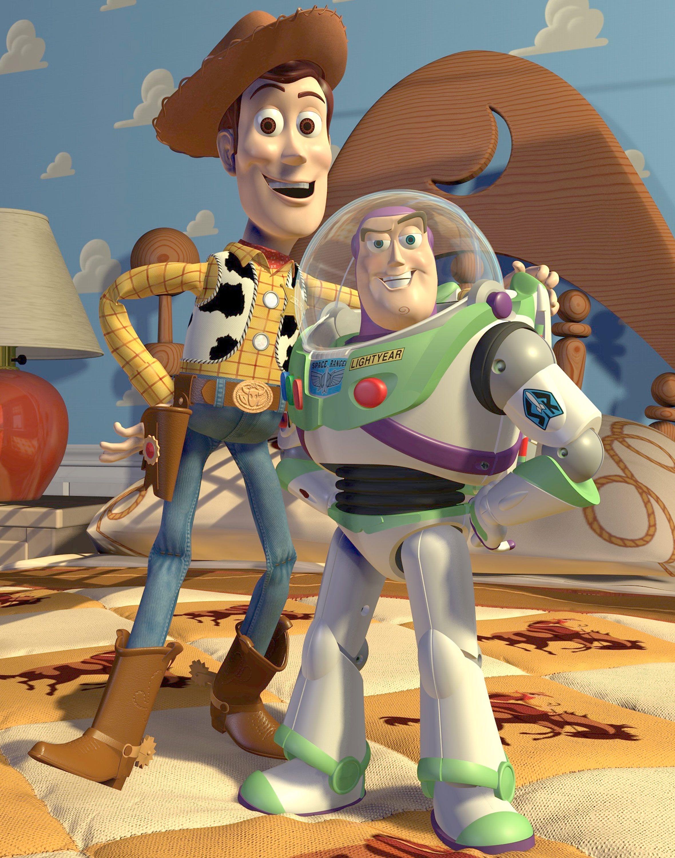 Esto Es Todo Lo Que Sabemos De Toy Story 4 Wallpaper