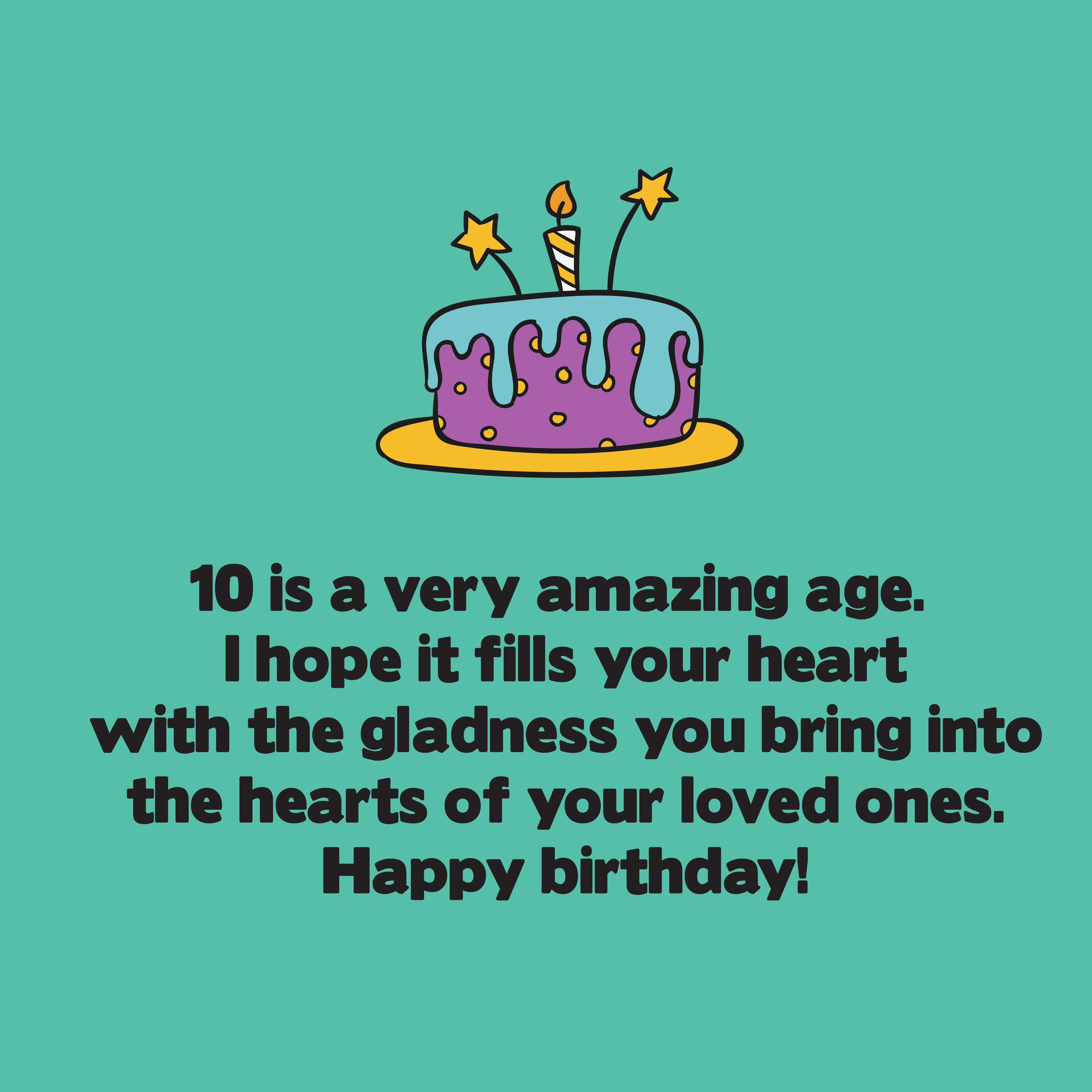 Pin On New Age Birthday Wishes Special