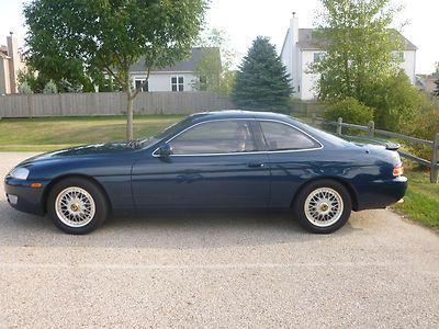 1996 Lexus