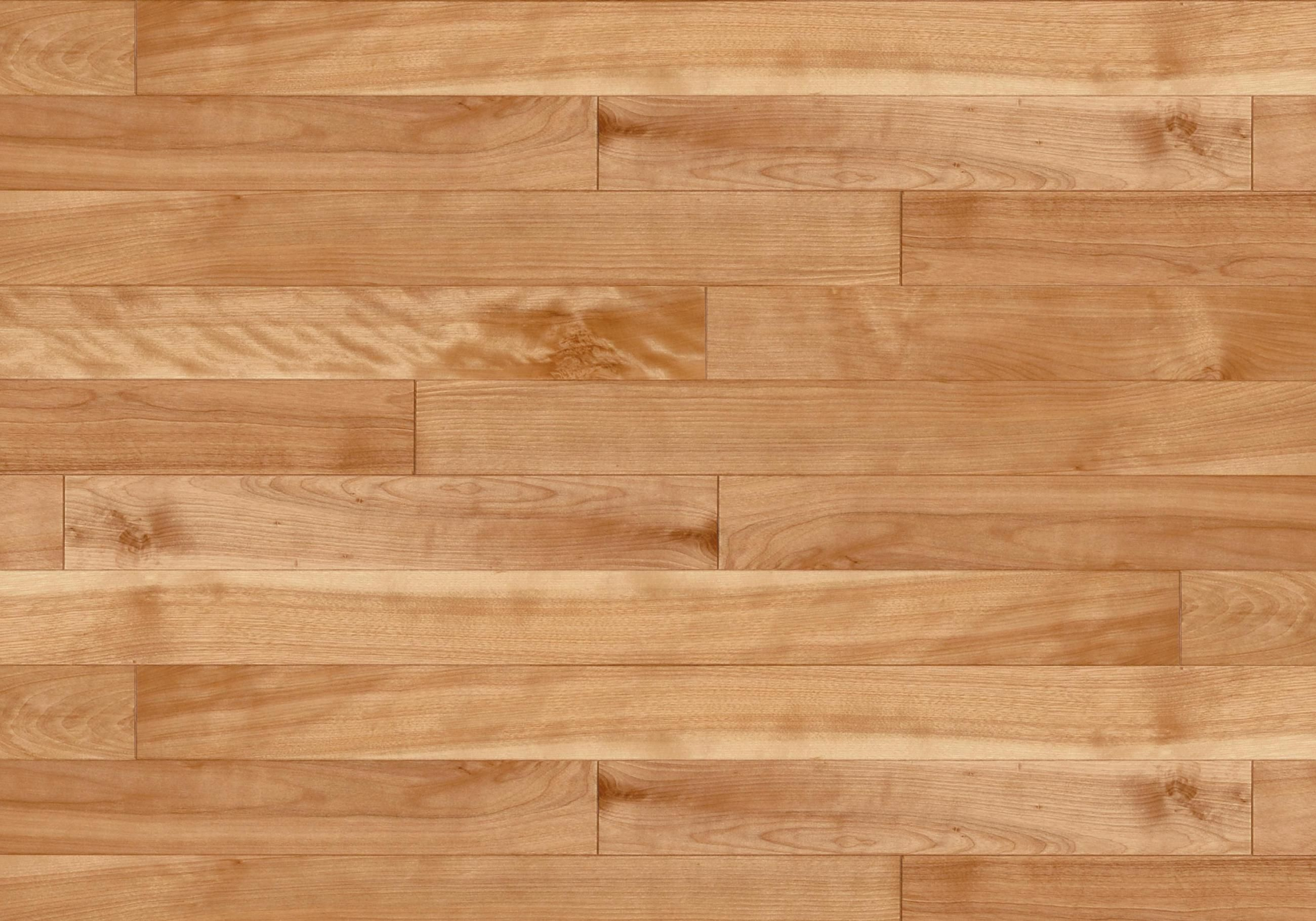 Natural, Ambiance, Red Birch, Exclusive - Lauzon Hardwood ...