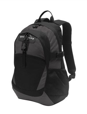 Eddie Bauer Ripstop Backpack for Adventure from NYFifth