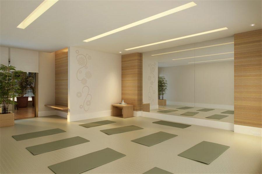 Sala de yoga buscar con google yoga y meditaci n - Salas de meditacion ...