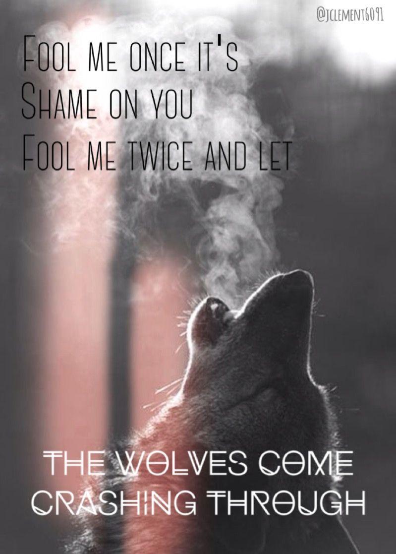 Dancing With a Wolf by: @jclement6091 | m y e d i t s | Song
