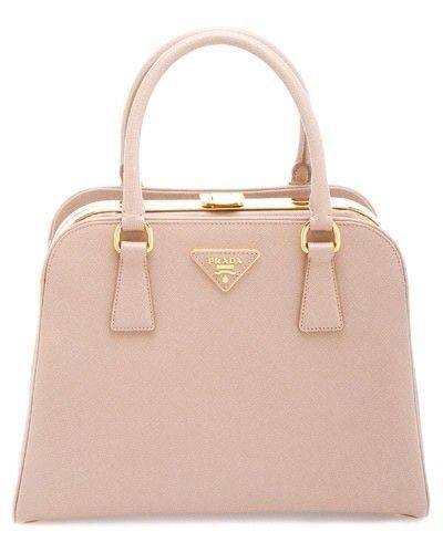 Baby Pink Prada Burberry Shoes Handbags Purses And