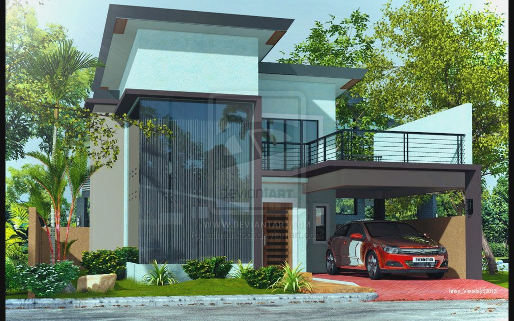planning to build your own house check out the photos of these beautiful 2 storey
