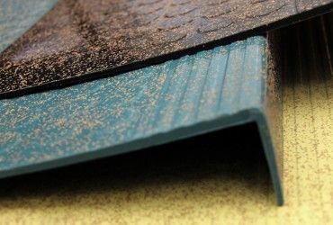 Fulfill All Of Your Stairwell Needs With Sustain Cork Rubber Flooring. Stair  Treads,