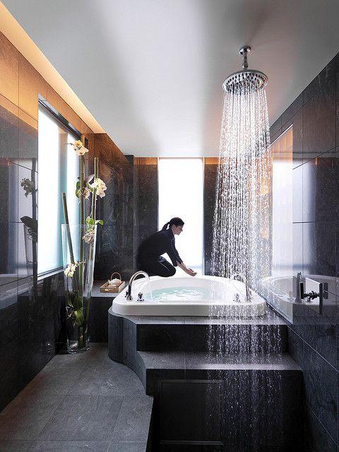 Spa Suite at Mandarin Oriental, Boston by Mandarin Oriental