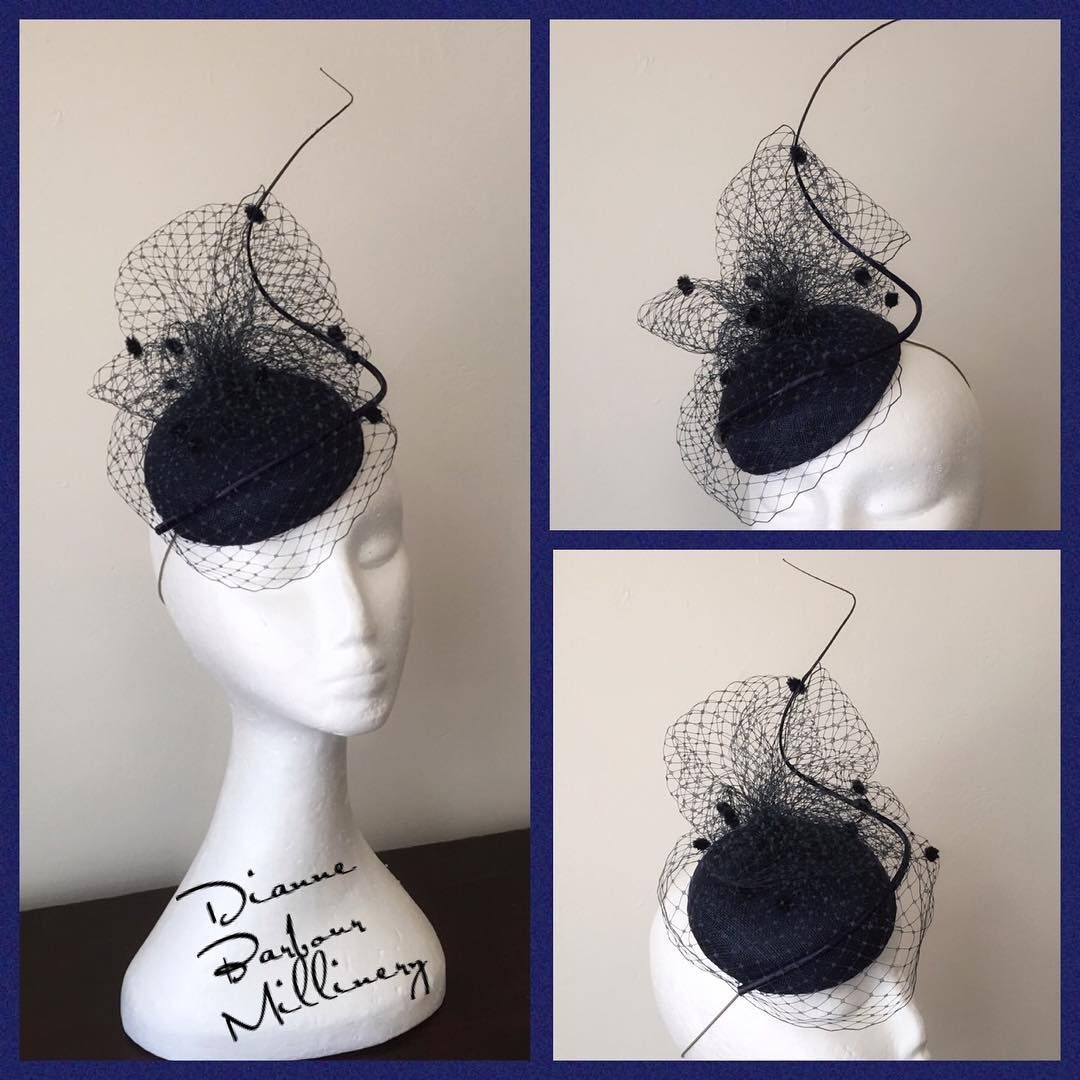 Dianne Barbour Millinery